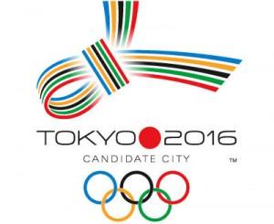 2016オリンピック招致用ロゴ